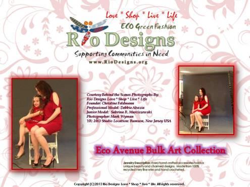 Rio Designs 5