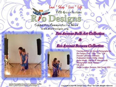 Rio Designs 8